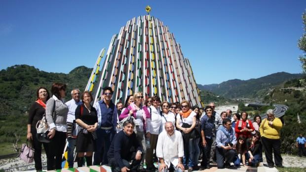 foto di gruppo musaba - altra