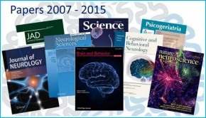 Papers 2007 - 2015